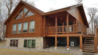 Erskine Single Family Home For Sale: 38633 Union Drive E