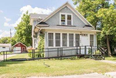 Alvarado Single Family Home For Sale: 140 Boundary Street