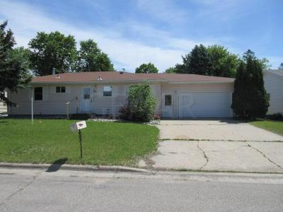 Crookston Single Family Home For Sale: 125 Adams Street