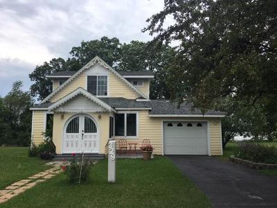 Erskine Single Family Home For Sale: 329 Vance Avenue S