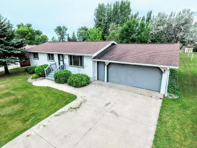 Crookston Single Family Home For Sale: 245 Campbell