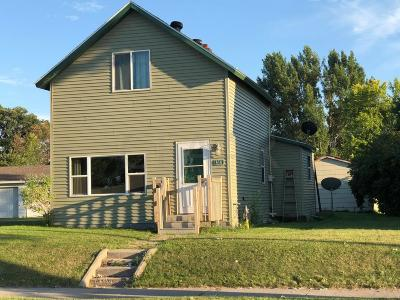 Crookston Single Family Home For Sale: 416 Bridge Street