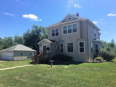 Crookston Single Family Home For Sale: 309 Grant Street