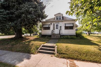 Crookston Single Family Home For Sale: 1703 S Main Street