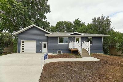 Crookston Single Family Home For Sale: 375 Crescent Avenue