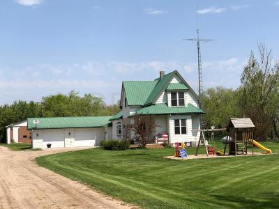 Mentor Single Family Home For Sale: 16184 255th Street SE