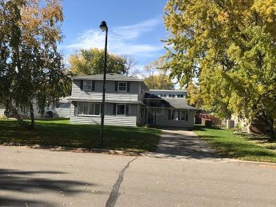 Thief River Falls Single Family Home For Sale: 415 Maple Avenue S