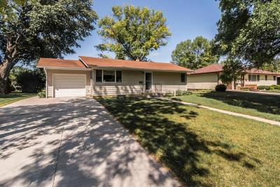 Crookston Single Family Home For Sale: 1401 N Front Street
