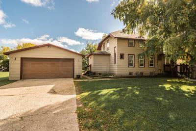 Crookston Single Family Home For Sale: 940 Albert Street