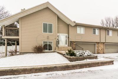 Crookston Single Family Home For Sale: 601 4th Avenue NE #10