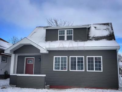 Crookston Single Family Home For Sale: 231 Washington Ave