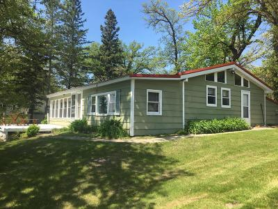 Mentor Single Family Home For Sale: 12253 Maple Lake Dr SE Maple Lake