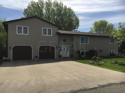 Crookston Single Family Home For Sale: 702 Albert St