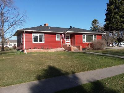 Oslo Single Family Home For Sale: 309 State Street