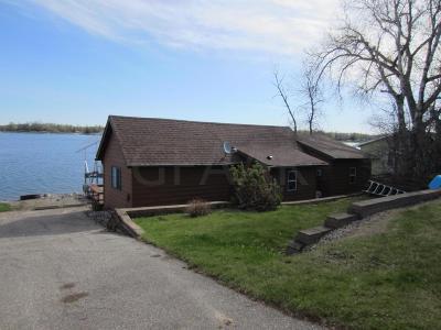 Erskine Single Family Home For Sale: 39776 173rd Avenue SE