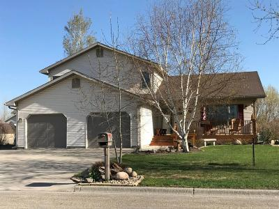 Crookston Single Family Home For Sale: 621 Fir Ln