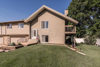 Crookston Condo/Townhouse For Sale: 601 4th Avenue NE #1