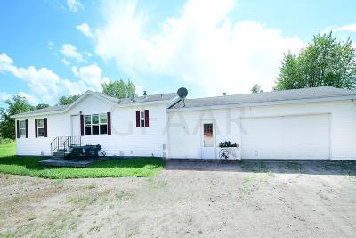 Mentor Single Family Home For Sale: 11951 Fisher Street SE