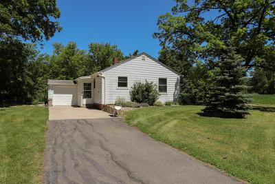 Oslo Single Family Home For Sale: 29341 State Hwy 220 NW