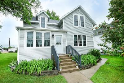 Warren Single Family Home For Sale: 123 Colvin Avenue E