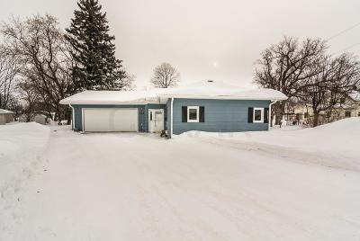 Crookston Single Family Home For Sale: 714 Birch Street