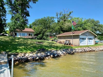 Mentor Single Family Home For Sale: 12891 Maple Lake Drive SE