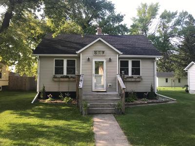 Warren Single Family Home For Sale: 617 E Johnson Avenue