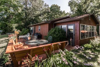 Erskine Single Family Home For Sale: 20633 Duerr Circle SE