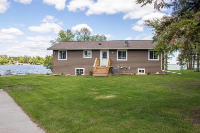 Mentor Single Family Home For Sale: 12278 Lake Street SE
