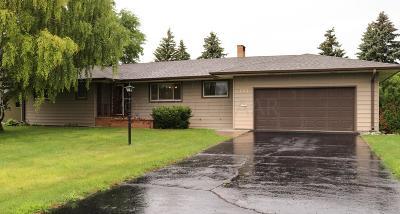 Warren Single Family Home For Sale: 733 E. Fletcher Avenue