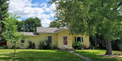 Alvarado Single Family Home For Sale: 135 Sands Street