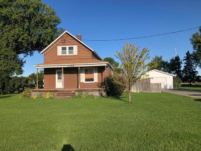 Crookston Single Family Home For Sale: 1704 S Front Street