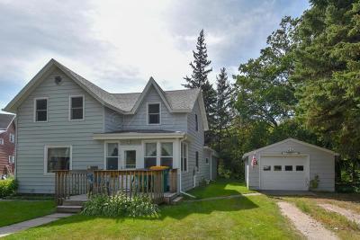 Warren Single Family Home For Sale: 605 N 4th Street