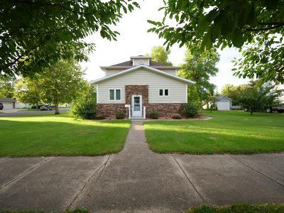 Warren Single Family Home For Sale: 505 E Johnson Avenue
