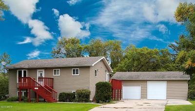Crookston Single Family Home For Sale: 914 Albert St