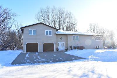 Crookston Single Family Home For Sale: 702 Albert Street
