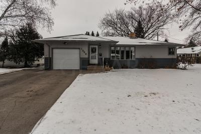 Crookston Single Family Home For Sale: 1306 Radisson Road