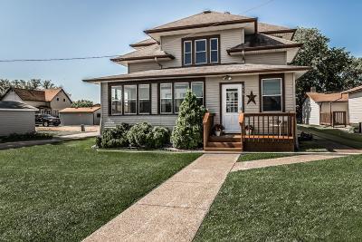 Crookston Single Family Home For Sale: 116 5th Avenue S