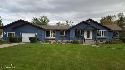 McIntosh Single Family Home For Sale: 41496 275th Avenue SE