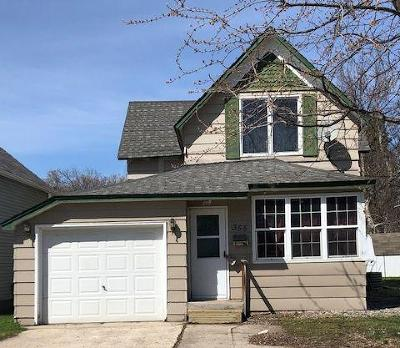 Crookston Single Family Home For Sale: 355 Spendley St