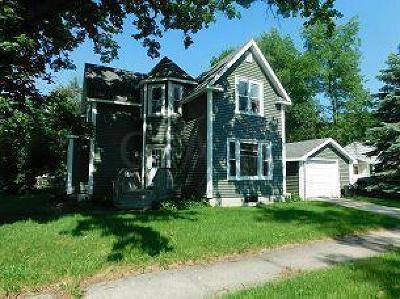Crookston Multi Family Home For Sale: 802 Stuart Ave