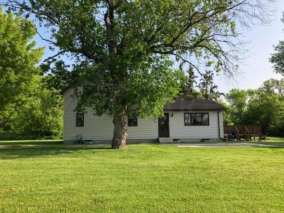 Crookston Single Family Home For Sale: 707 Washington Avenue