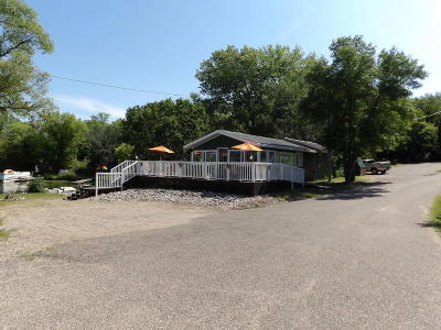 Valley City ND Commercial For Sale: $133,900