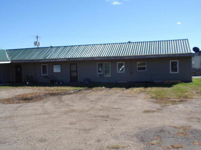 Valley City ND Multi Family Home For Sale: $139,000