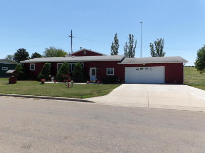 Valley City ND Single Family Home For Sale: $219,900
