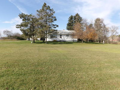 Litchville ND Farmstead For Sale: $150,000