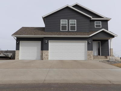 Valley City ND Single Family Home For Sale: $365,000