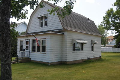 Single Family Home For Sale: 415 5th Ave W