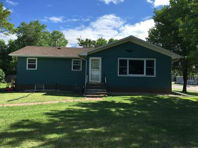 Single Family Home For Sale: 516 1st Ave N