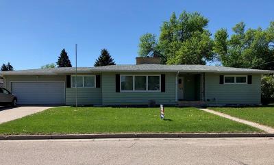 Single Family Home For Sale: 422 13th St NE
